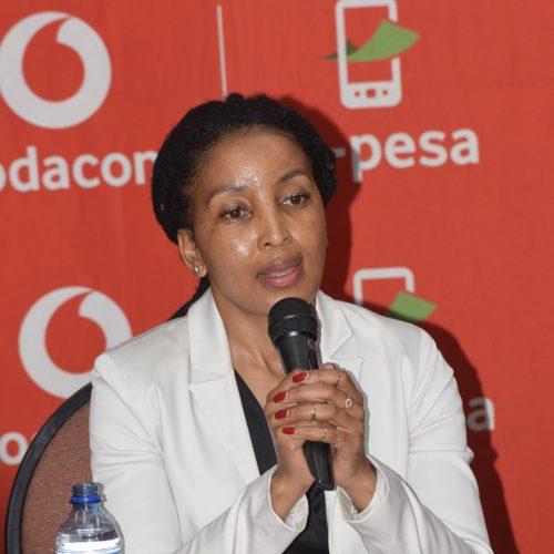 Vodacom Financial Service launches M-pesa App