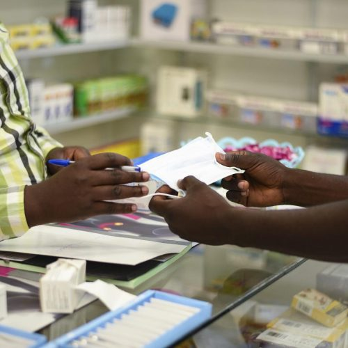 Quality pharmaceutical care is a right