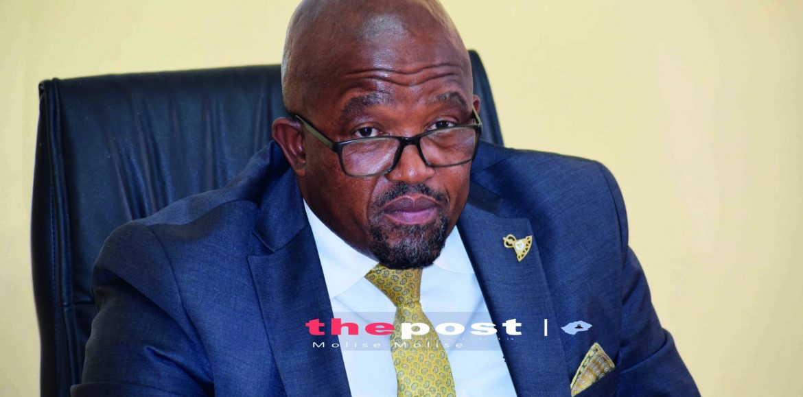 Agric Minister demoted