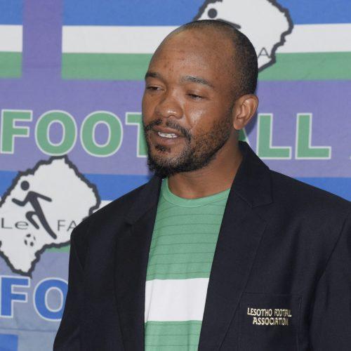 LEFA hosts CAF D coaching course