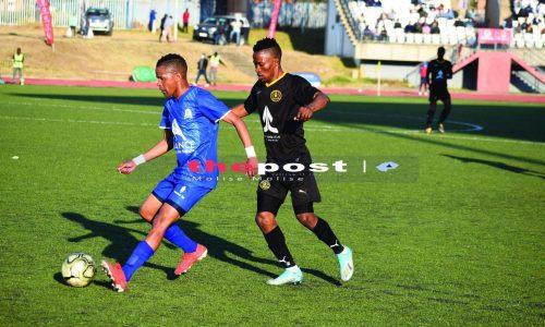 No breakthrough on league restart