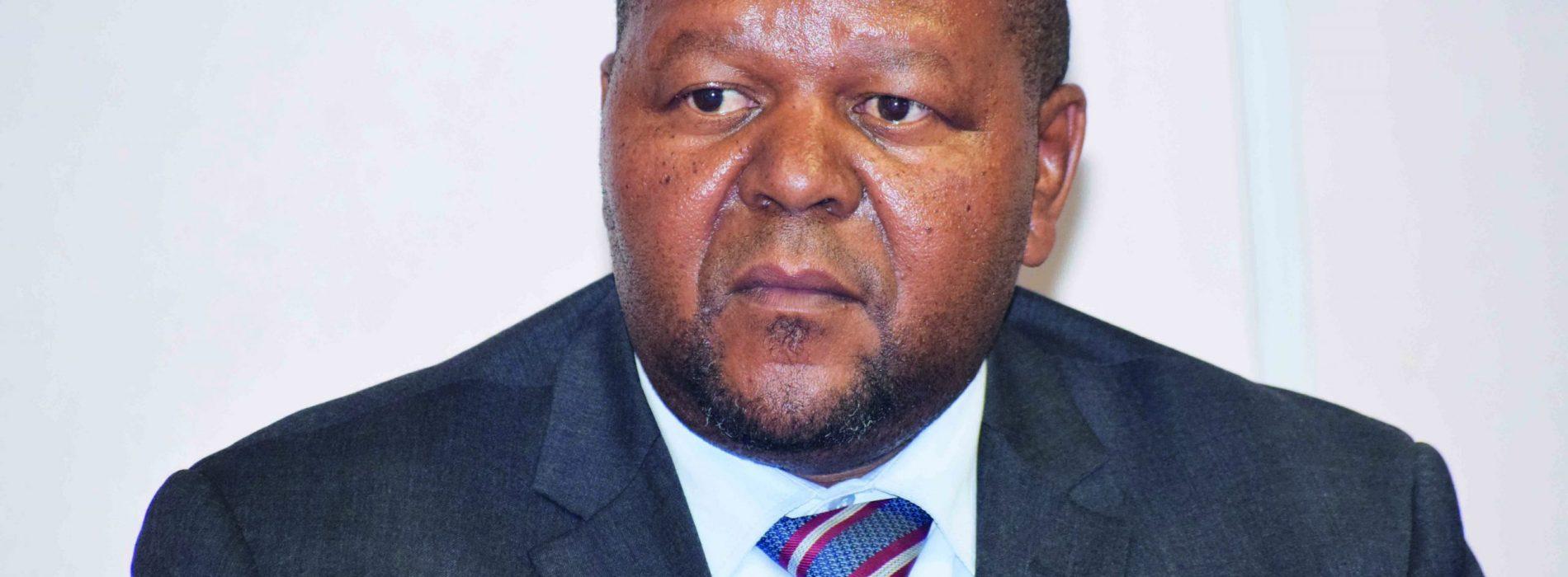 Top Central Bank  director shot dead