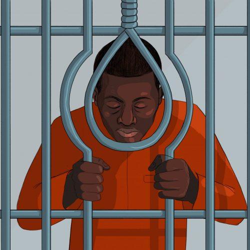 Death penalty debate disingenuous